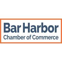 Bar Harbor Chamber of Commerce logo